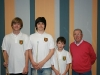 Jugendmannschaft BSC Merzenich